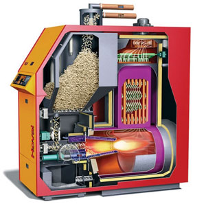 Wood Pellet Application-An Expanding Marketing Opportunity
