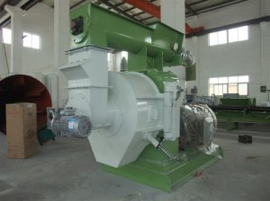 How to Choose Wood Pellet Mill Manufacturers