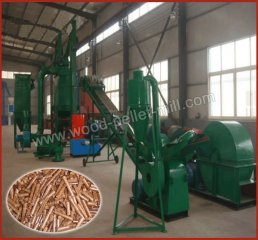 An Analysis of Wood Pellets Market in Russia