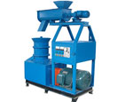Farm-use Ring Die Wood Pellet Mill