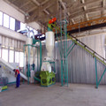 1 T/H Wood Pellet Line Exported to Bulgaria