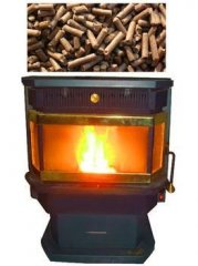 What You Need to Know about Wood Pellet Stoves