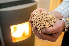 Wood Pellets: Good Choice for Heating