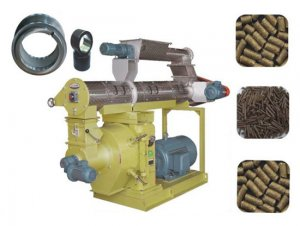 Market Prospects of Wood Pellet Mill