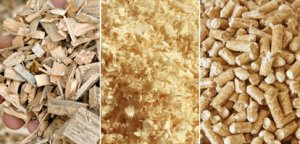 How to Make Good Wood Pellets