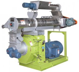 Proper Use and Maintenance of Wood Pellet Mill
