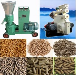 How to Handle with the Blocking of Wood Pellet Mill